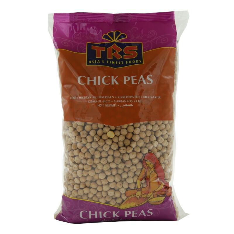 TRS Chick Peas 6 x 2 kg