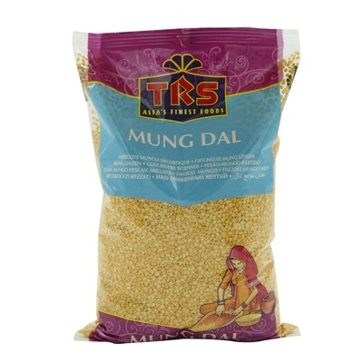 TRS Moong Dall 6 x 2 kg