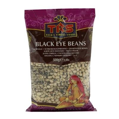 TRS Black Eye Beans 20 x 500 g