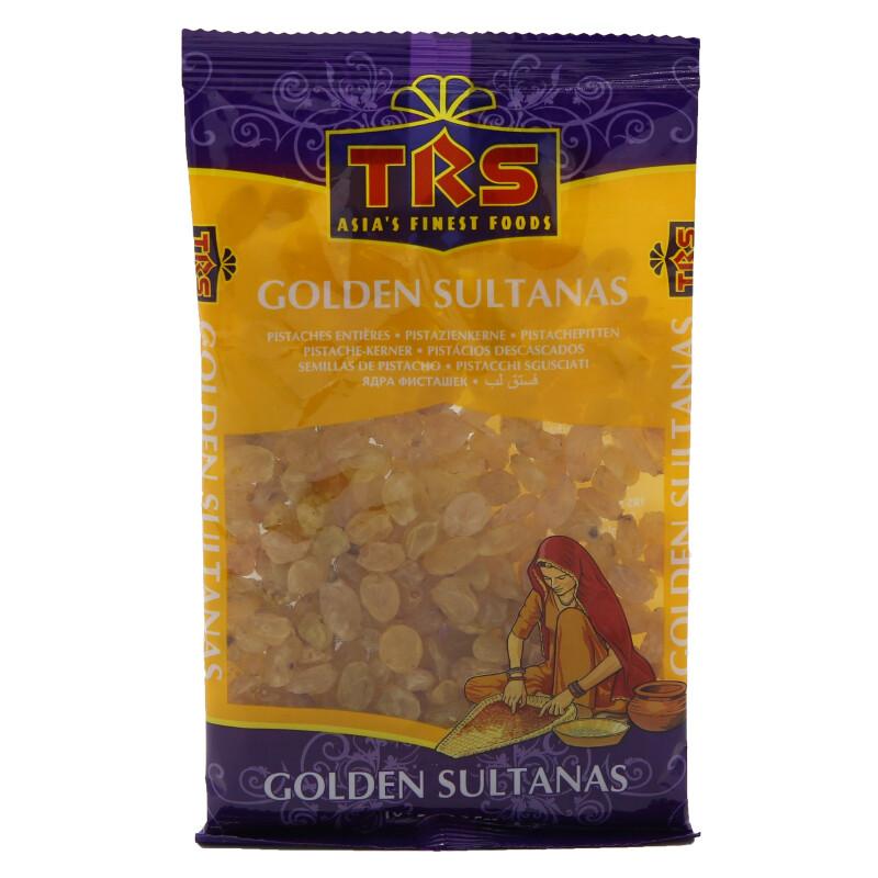 TRS Golden Sultanas 15 x 250 g