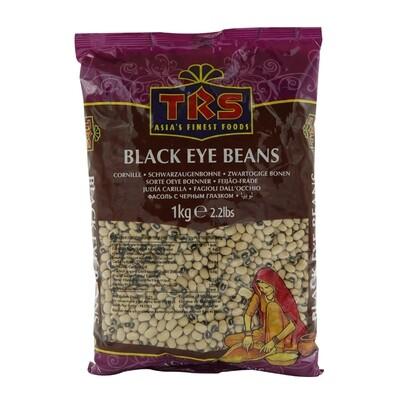 TRS Black Eye Beans 10 x 1 kg