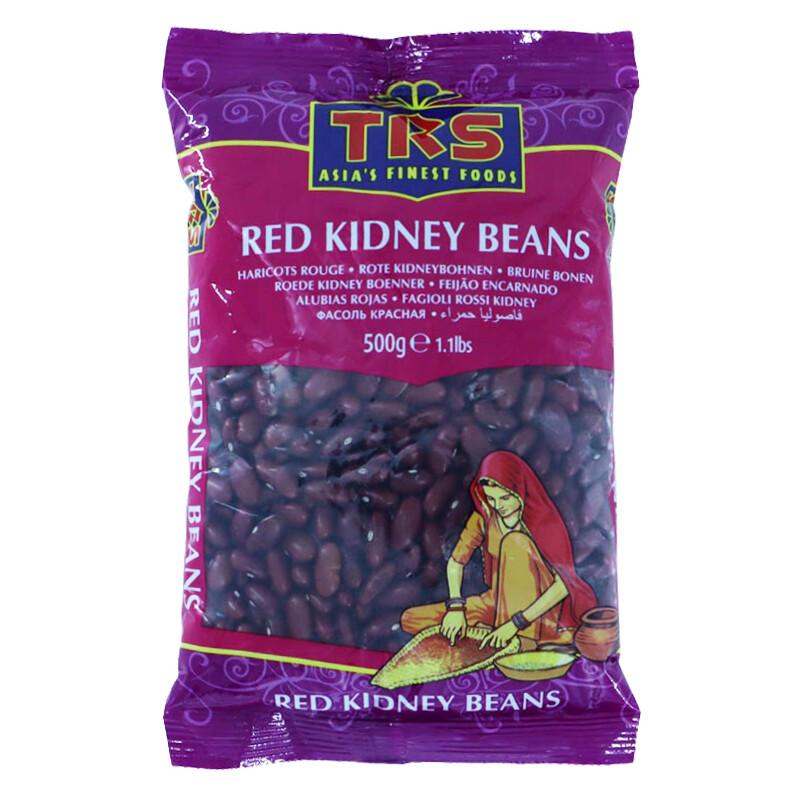 TRS Red Kidney Beans 20 x 500 g