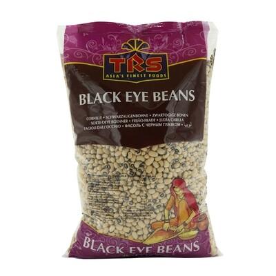 TRS Black Eye Beans 6 x 2 kg