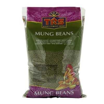 TRS Moong Whole 6 x 2 kg