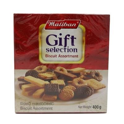 Maliban Gift Selection 10 x 400 g