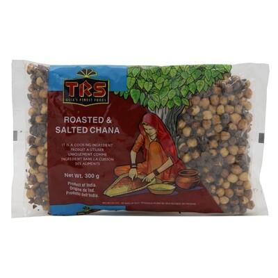 TRS Roasted Chana Whole 20 x 300 g