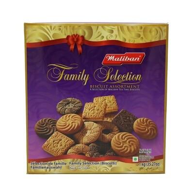 Maliban Family Selection 6 x 1 kg