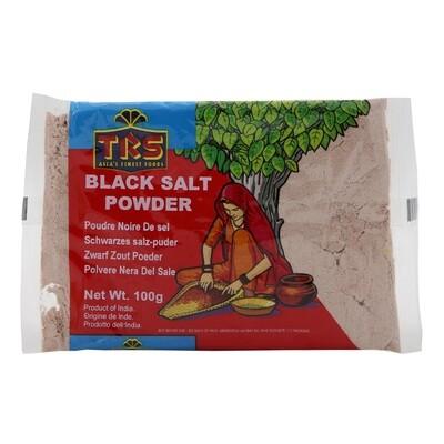 TRS Black Salt kala Nimak 20 x 100 g