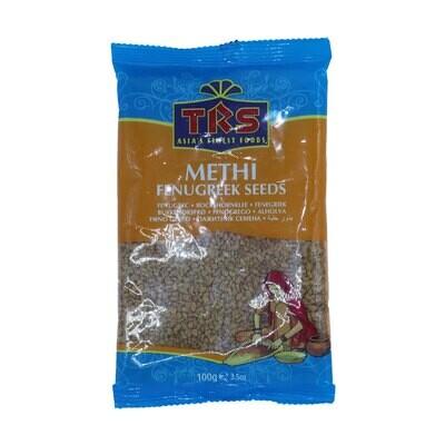 TRS Methi Seeds 20 x 100 g