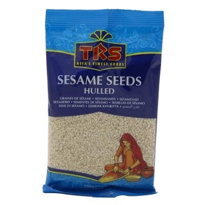 TRS Sesame Seeds White 20 x 100 g
