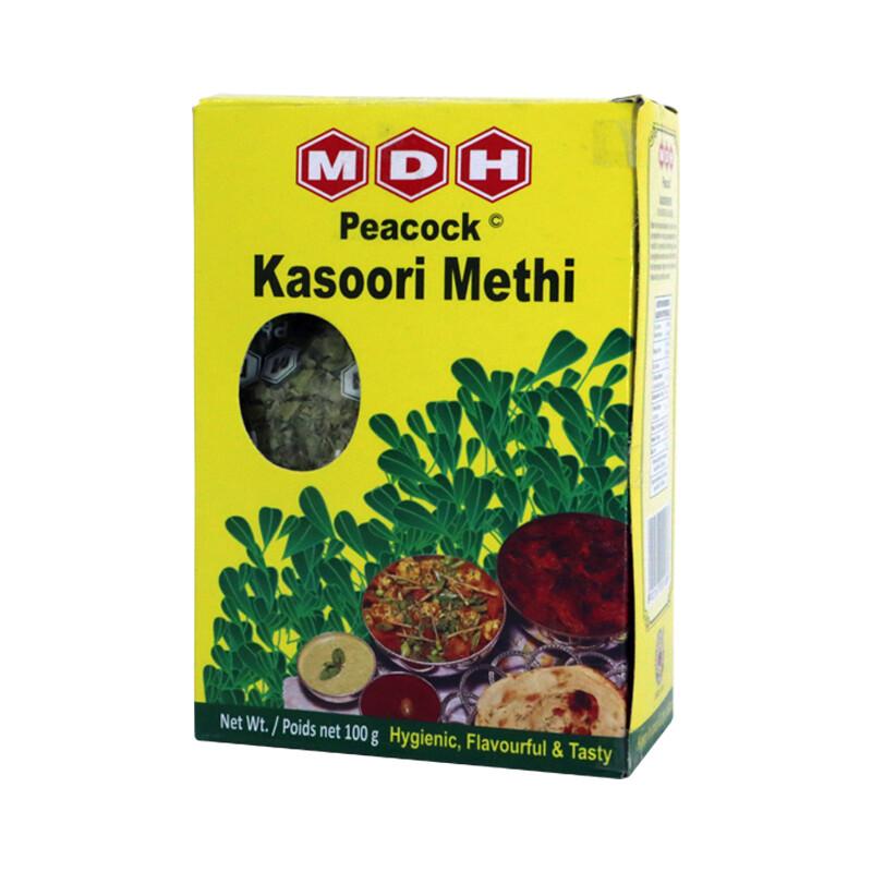 MDH Kasuri Methi 6 x 100 g