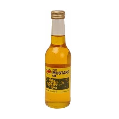 KTC Mustrad Oil 12 x 250 ml