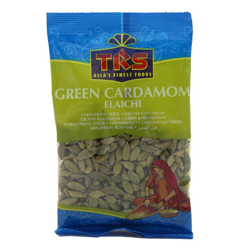 TRS Cardamom Green 20 x 50 g