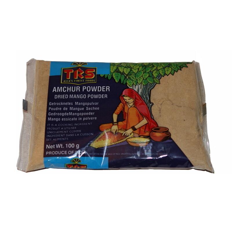 TRS Amchur Powder 20 x 100 g
