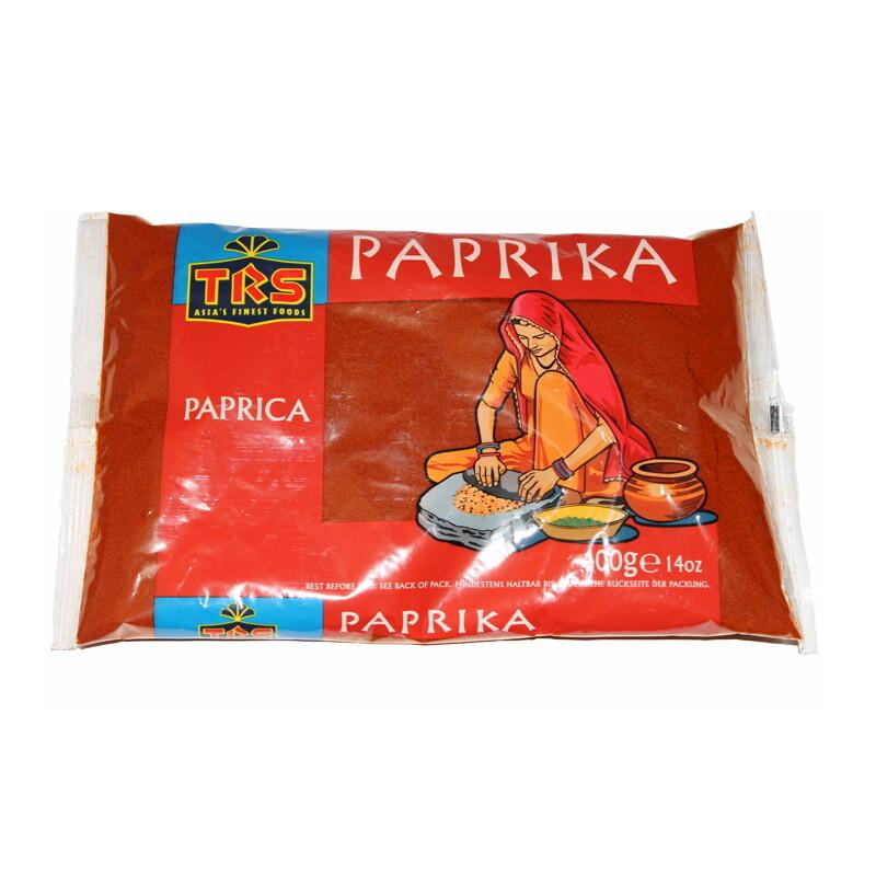 TRS Paprika Powder 20 x 100 g