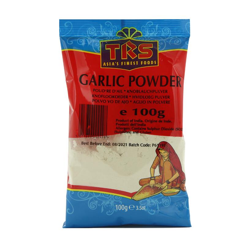 TRS Garlic Powder 20 x 100 g
