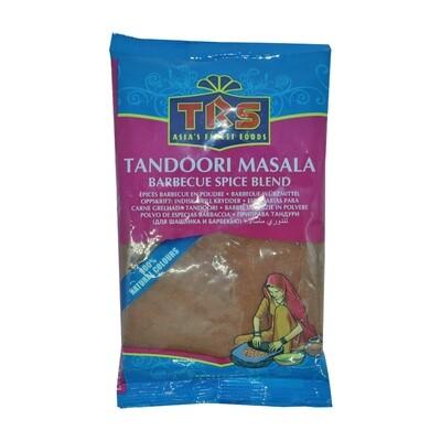 TRS Tandoori Masala 20 x 100 g