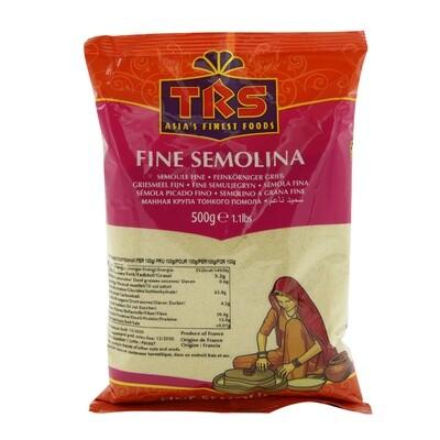 TRS Semolina Fine 10 x 500 g