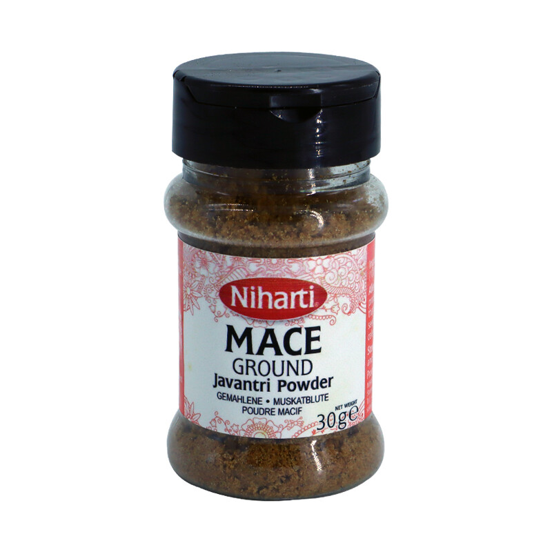 Niharti Cardamom Powder 12 x 30 g