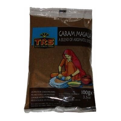 TRS Garam Masala Powder 20 x 100 g