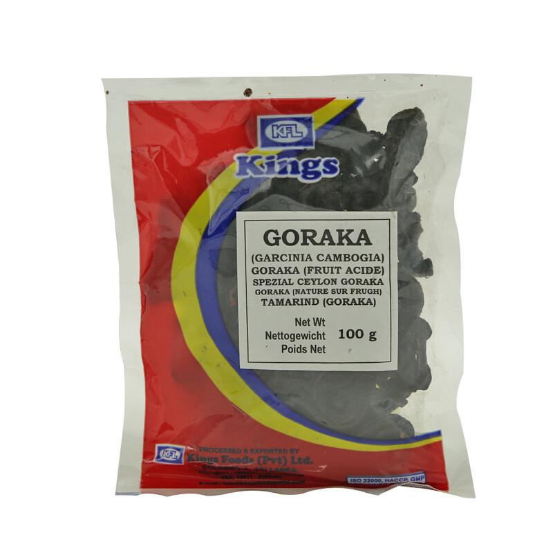 Kings Gorakka 20 x 100 g
