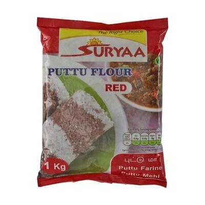 Suryaa Puttu Rice Flour 20 x 1 kg