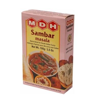 MDH Sambhar Masala 10 x 100 g