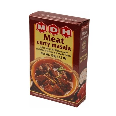 MDH Meat Curry Masala 10 x 100 g