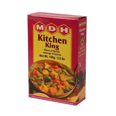 MDH Kitchen King 10 x 100 g