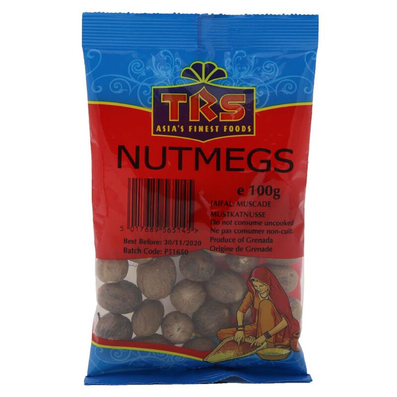 TRS Nutmeg / Muscat 10 x 100 g