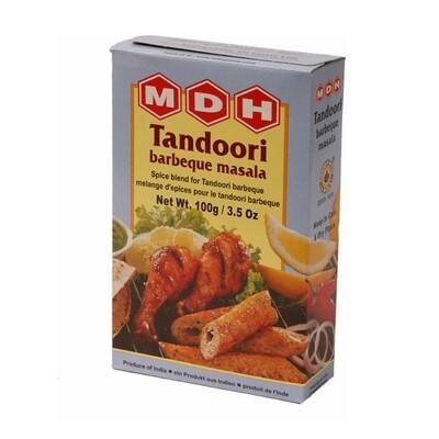 MDH Tandoori Masala 10 x 100 g