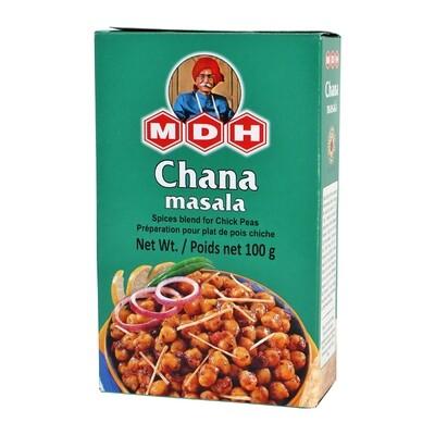 MDH Chana Masala 10 x 100 g
