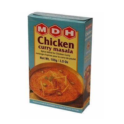 MDH Chicken Curry Masala 10 x 100 g