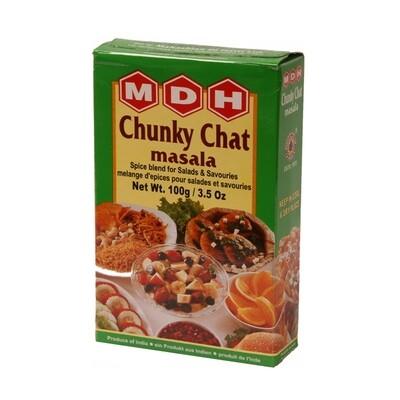 MDH Chunky Chut Masala 10 x 100 g
