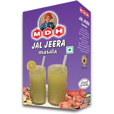 MDH Jal Jeera S/ W 10 x 100 g