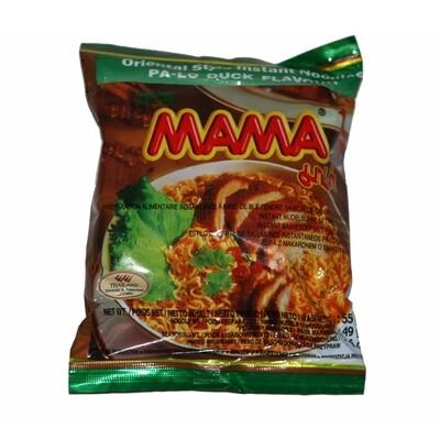 Mama Instant Noodle Duck 30 x 55 g