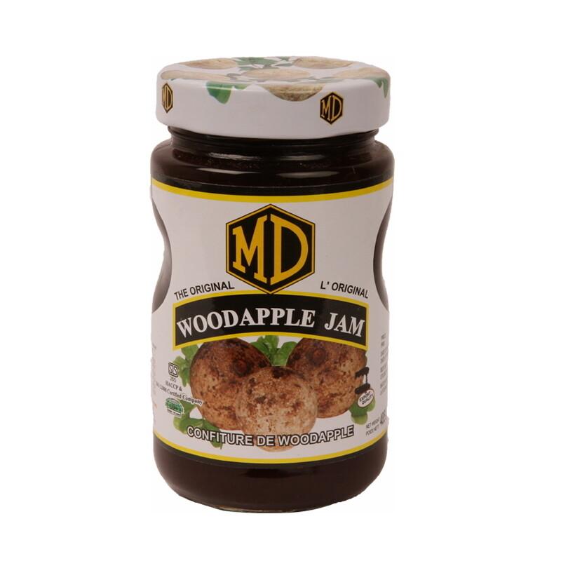 MD Woodapple Jam 24 x 500 g