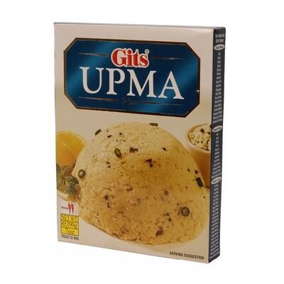 Gits Upma Mix 10 x 200 g