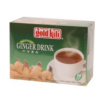 Gold Killi Instant Ginger 24 x 180 g
