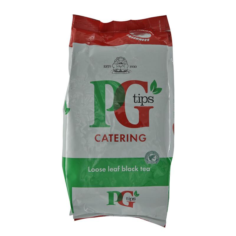 PG Tips Tea Bags 12 x 40 pcs