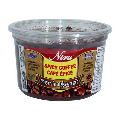 Niru Coffee Powder 24 x 175 g