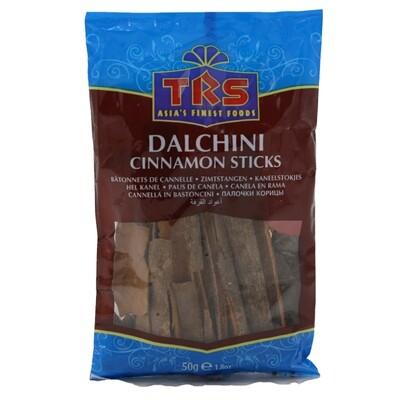 TRS Dalcini Whole China 10 x 200 g