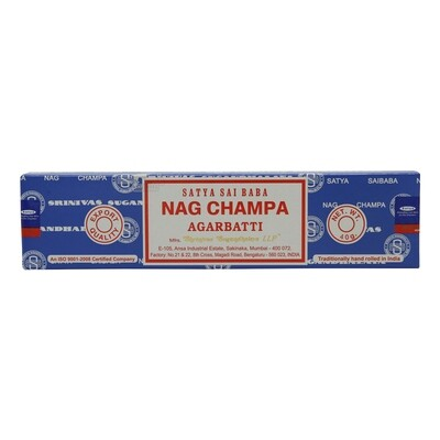 Agarpathi Sai Baba 12 x 40 g