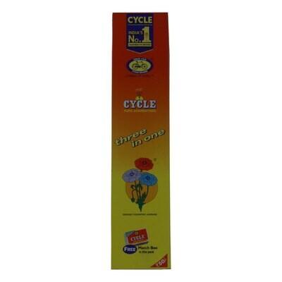 Agarpathi Cycle 3 In 1-6 x 115 g