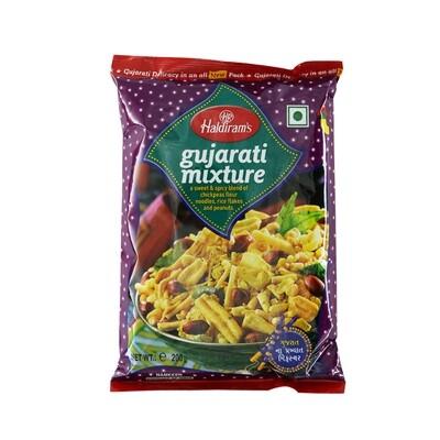 Haldiram Guyarati Mixture 10 x 200 g