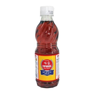 Tiparos Fish Sauce 24 x 300 ml