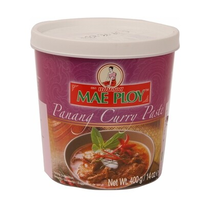 Mae Ploy Curry Past Panang 24 x 400 g