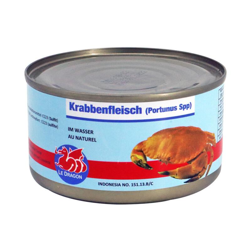 Mal.Kraben Fleisch 24 x 120 g