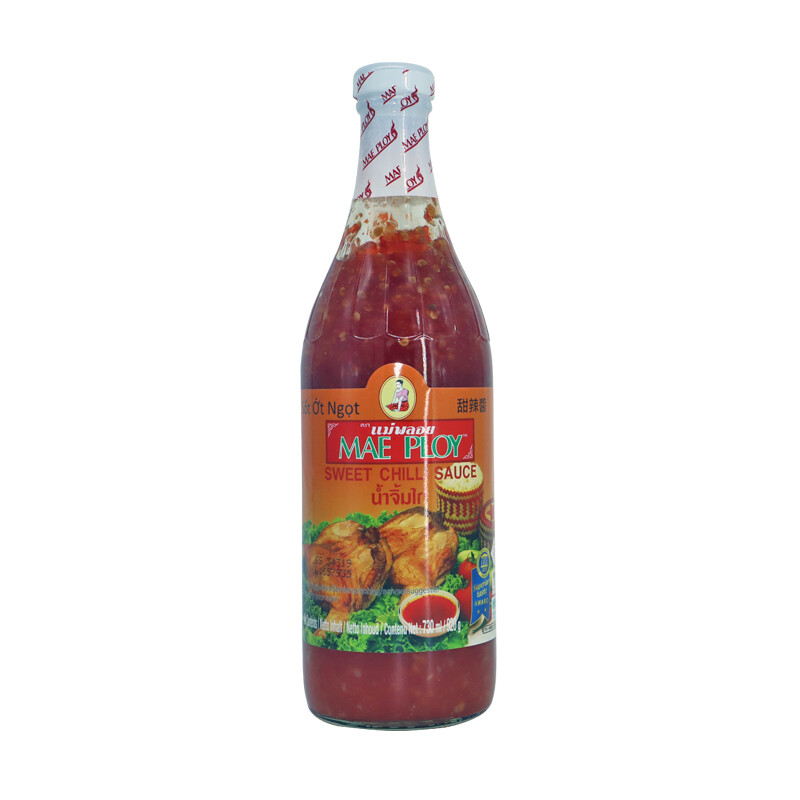 Mae Ploy Sweet Chilli Sauce 12 x 920 g