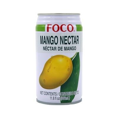 Foco Mango Nectar Drink 24 x 350 ml